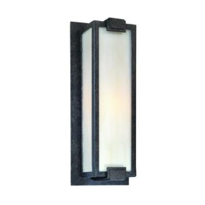 Troy Lighting B2471BB Tacoma - One Light Wall Sconce