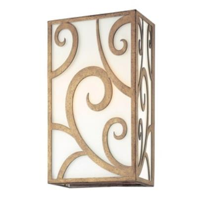 Troy Lighting B2752 Pierre - Two Light Wall sconce