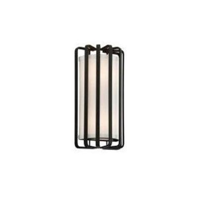 Troy Lighting B2811BZ-I Drum - Two Light Wall Sconce