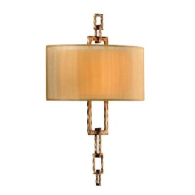Troy Lighting B2872 Link - Two Light Wall Sconce