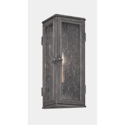 Troy Lighting B3201 Bermuda - One Light Small Wall Sconce