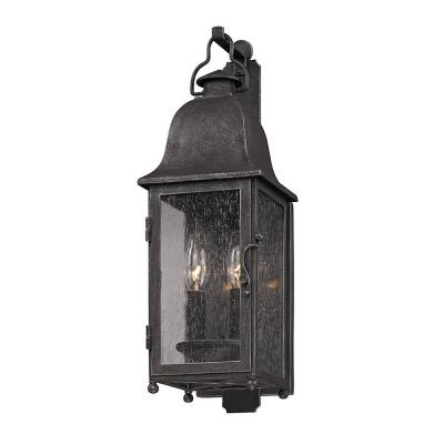 Troy Lighting B3211 Larchmont - Two Light Small Wall Sconce