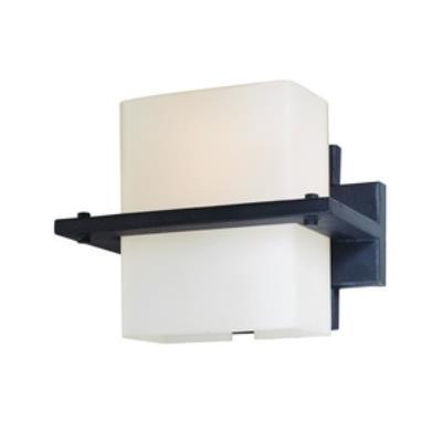 Troy Lighting B4011FI Blade - One Light Bath Vanity