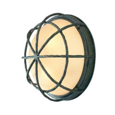 Troy Lighting B4052HB Gig Harbor - One Light Wall Sconce