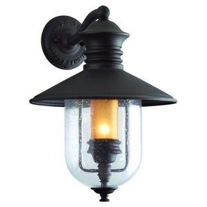 Old Town - One Light Outdoor Large Wall Lantern