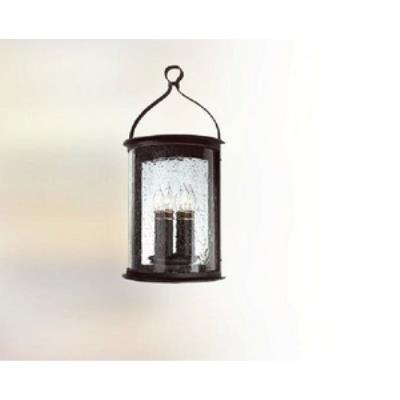 Troy Lighting B9473 Scarsdale - Three Light Outdoor Large Pocket Wall Sconce