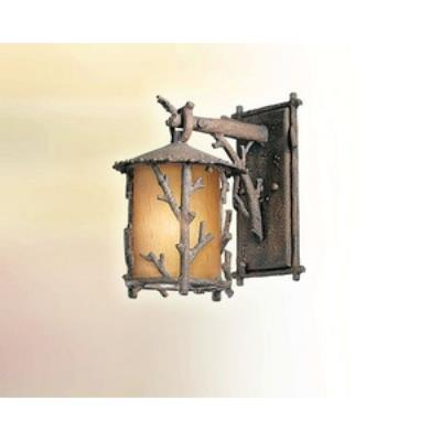 Troy Lighting BA8735 Cheyenne - One Light Outdoor Small Wall Sconce