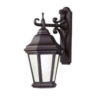 Troy Lighting BCD6891 Verona - Two Light Outdoor Large Wall Lantern