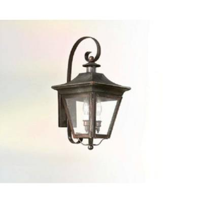 Troy Lighting BCD8933 Oxford - Three Light Outdoor Large Wall Lantern