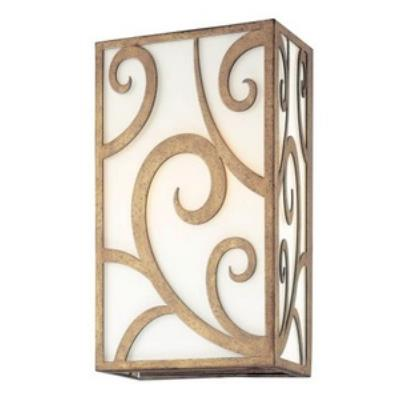 Troy Lighting BF2752 Pierre - Two Light Wall Sconce