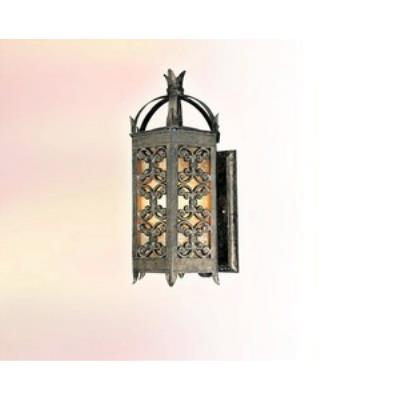 Troy Lighting BF9902 Gables - One Light Outdoor Medium Wall Lantern