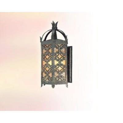 Troy Lighting BF9903 Gables - One Light Outdoor Large Wall Lantern