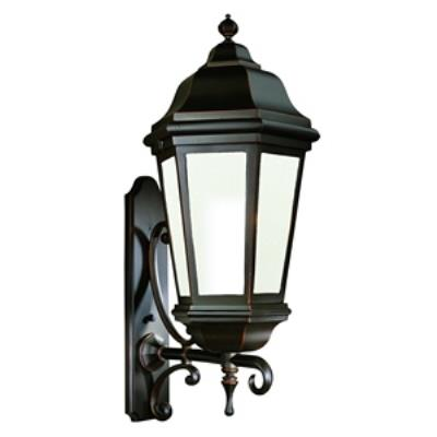 Troy Lighting BFCD6836 Verona - One Light Outdoor Large Wall Lantern