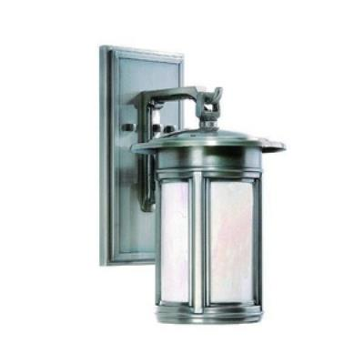 Troy Lighting BFIH6910OB-D Highland Park - One Light Outdoor Small Wall Lantern