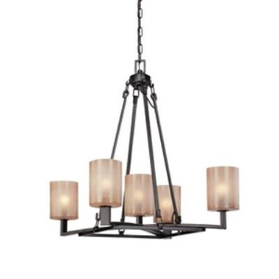 Troy Lighting F1745 Austin - Five Light Chandelier