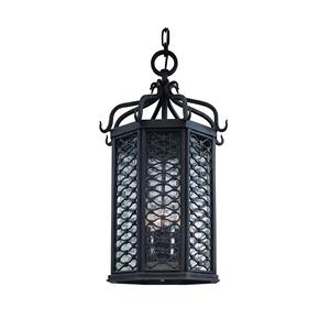 Los Olivos - Four Light Outdoor Large Pendant