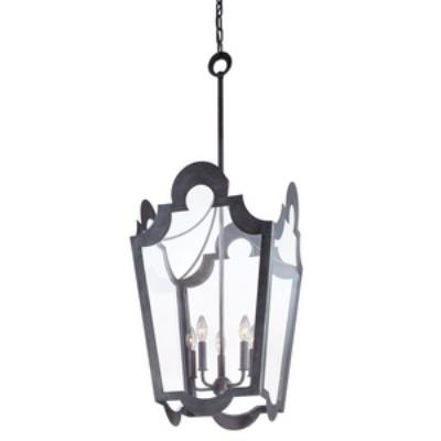 Troy Lighting F2575 Rhodes - Five Light Large Pendant