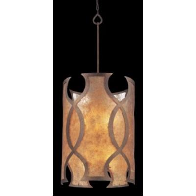 Troy Lighting F2596 Mandarin - Eight Light Medium Pendant