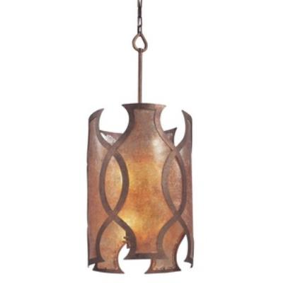 Troy Lighting F2598 Mandarin - Eight Light Large Pendant