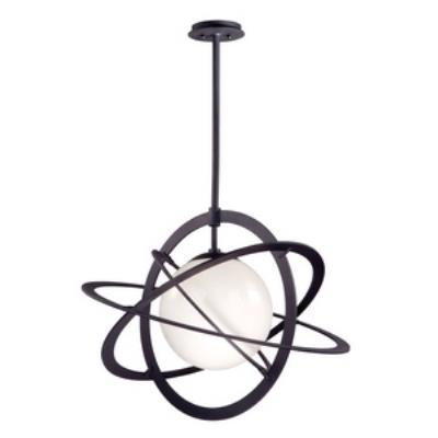 Troy Lighting F2933 Cosmos - One Light Pendant