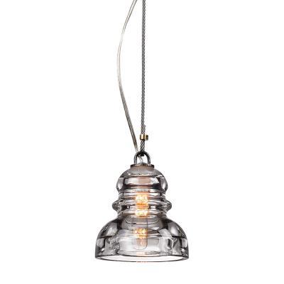 Troy Lighting F3132 Menlo Park - One Light Pendant