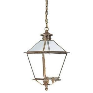 Montgomery - One Light Outdoor Medium Pendant