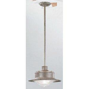 South Street - One Light Outdoor Medium Hanging Lantern