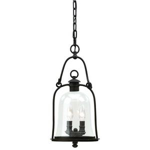 Owings Mill - Two Light Outdoor Medium Hanging Lantern
