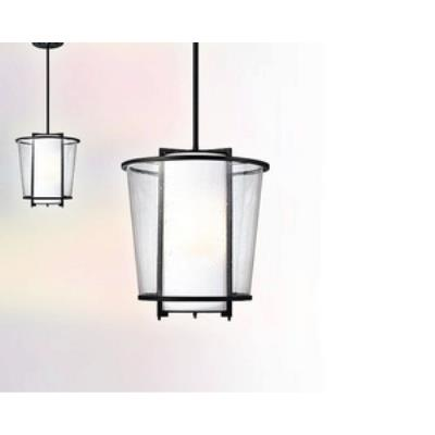 Troy Lighting FF1358 Bennington - One Light Outdoor Pendant