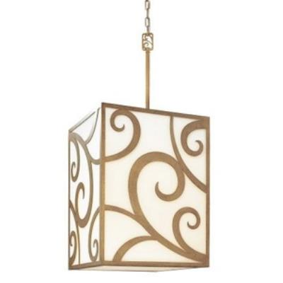Troy Lighting FF2756 Pierre - Four Light Large Pendant