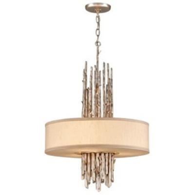 Troy Lighting FF2894 Adirondack - Three Light Pendant