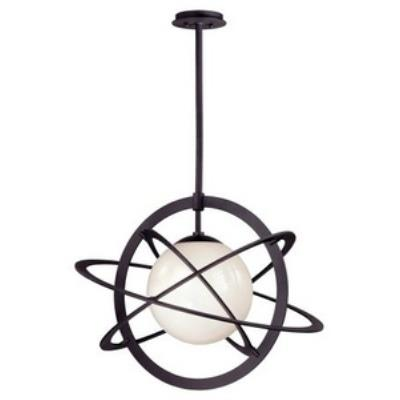 Troy Lighting FF2932 Cosmos - One Light Pendant