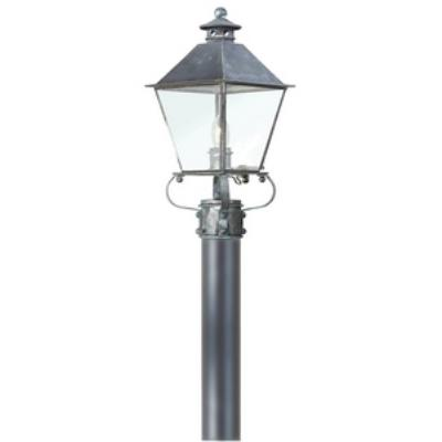 Troy Lighting P9132 Montgomery - One Light Outdoor Medium Post Lantern