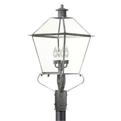 Troy Lighting P9141 Montgomery - Four Light Outdoor Post Mount