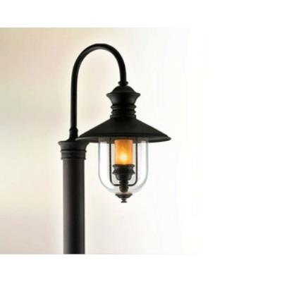 Troy Lighting P9364 Old Town - One Light Outdoor Large Post Lantern