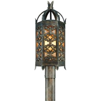 Troy Lighting P9905 Gables - Three Light Outdoor Medium Post Lantern