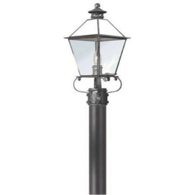 Troy Lighting PCD8952 Montgomery - One Light Outdoor Post Mount