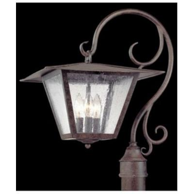 Troy Lighting PF2955 Potter - One Light Outdoor Post Mount