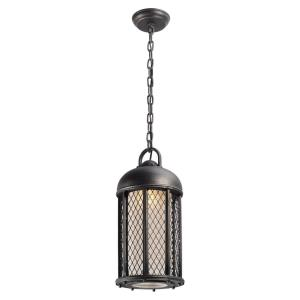 Signal Hill - One Light Medium Outdoor Hanging Lantern