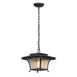 Grammercy - One Light Medium Outdoor Hanging Lantern