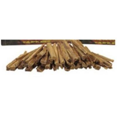 UniFlame C-1571 10 Inch Fatwood in Plain Carton
