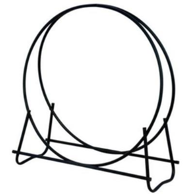 UniFlame W-1881 40 Inch Tubular Log Hoop