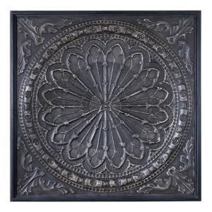 "Ottavio - 44"" Decorative Wall Art"