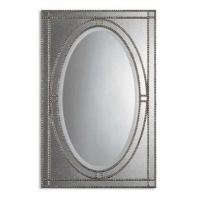 Uttermost 08055 B Earnestine - Decorative Mirror