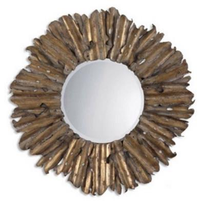 Uttermost 12742 B Hemani - Decorative Mirror