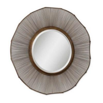 Uttermost 12755 Temecula - Decorative Mirror