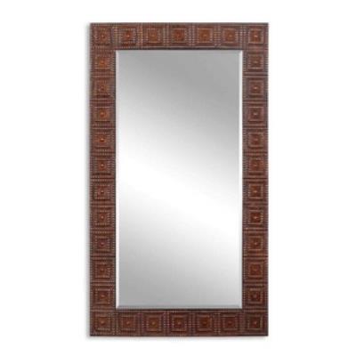 """Uttermost 13646 Adel - 71"""" Oversized Rectangular Mirror"""