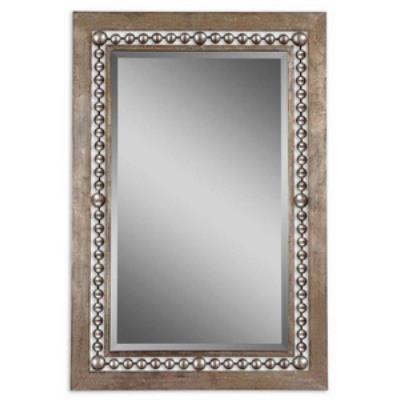 """Uttermost 13724 Fidda - 33"""" Mirror"""