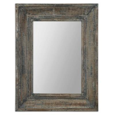 "Uttermost 13854 Missoula - 34.5"" Small Wall Mirror"