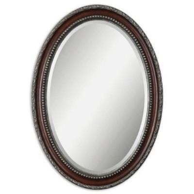 Uttermost 14196 Montrose - Decorative Oval Mirror